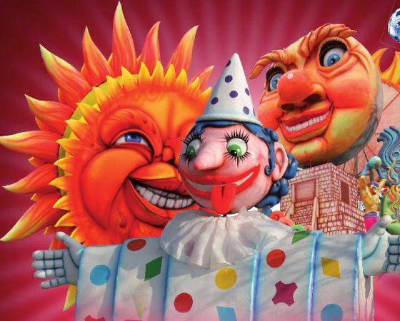 Il Carnevale di Fano