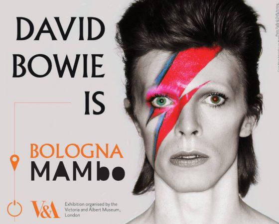 David Bowie al Mambo
