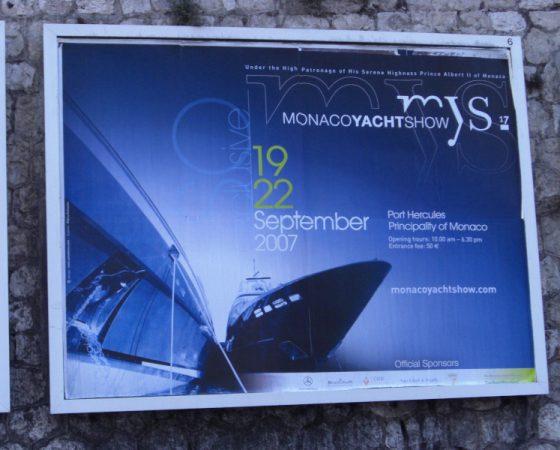 Monaco Yacht System